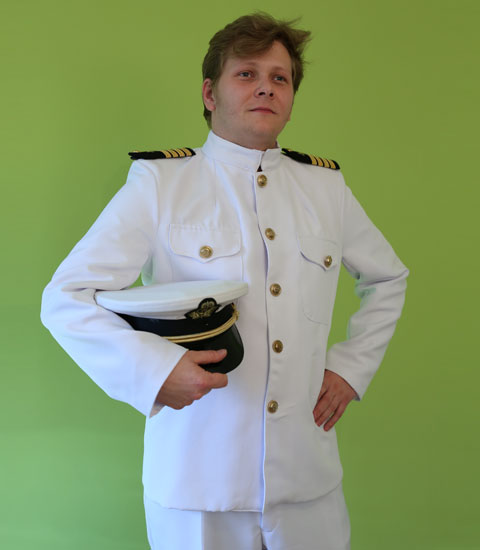 Uniform Kostüm